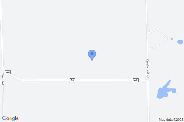 W8464 County Rd AA, Antigo, WI 54409, USA