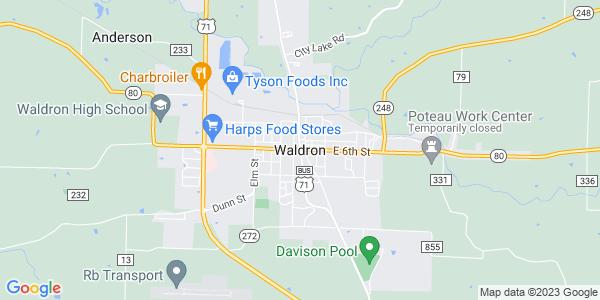 Waldron Gyms