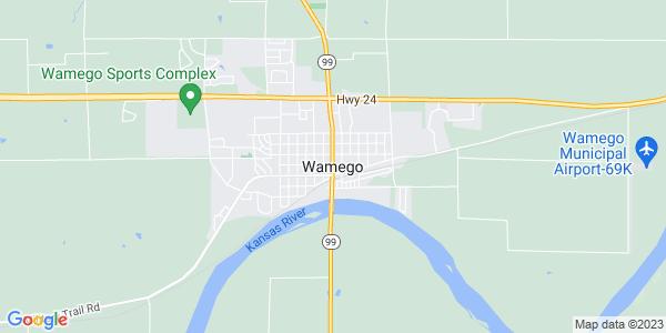 Wamego Hotels
