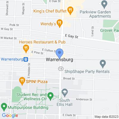 Warrensburg, MO 64093, USA