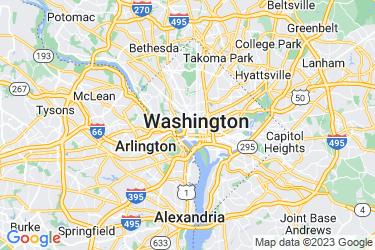 Washington Zone 1, DC