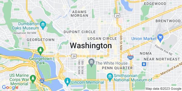 Washington Bitcoin