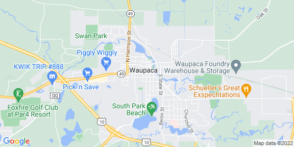 Waupaca Car Rental