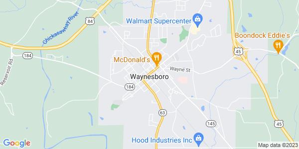 Waynesboro Taxis