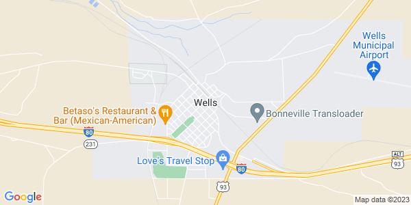 Wells Bitcoin