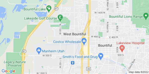 West Bountiful Hotels