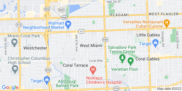 West Miami Hotels