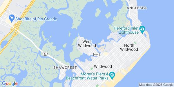 West+Wildwood Bitcoin