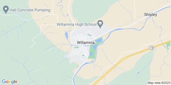 Willamina Gyms