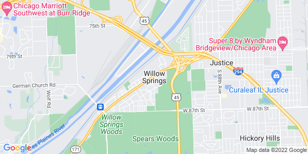 Willow Springs Hotels