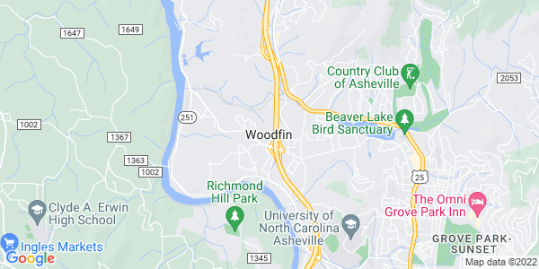 Woodfin Hotels