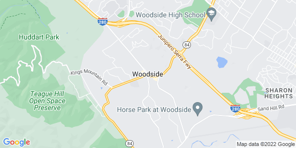 Woodside Car Rental