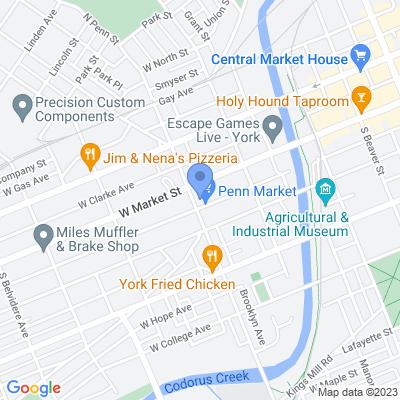 York, PA 17401, USA