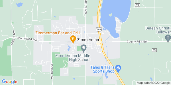 Zimmerman Hotels
