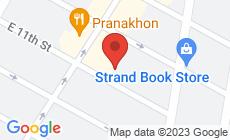 Google Maps thumbnail location of Chambers Fine Art