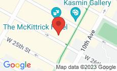 Google Maps thumbnail location of Onishi Gallery
