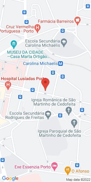Mapa de Localiza��o