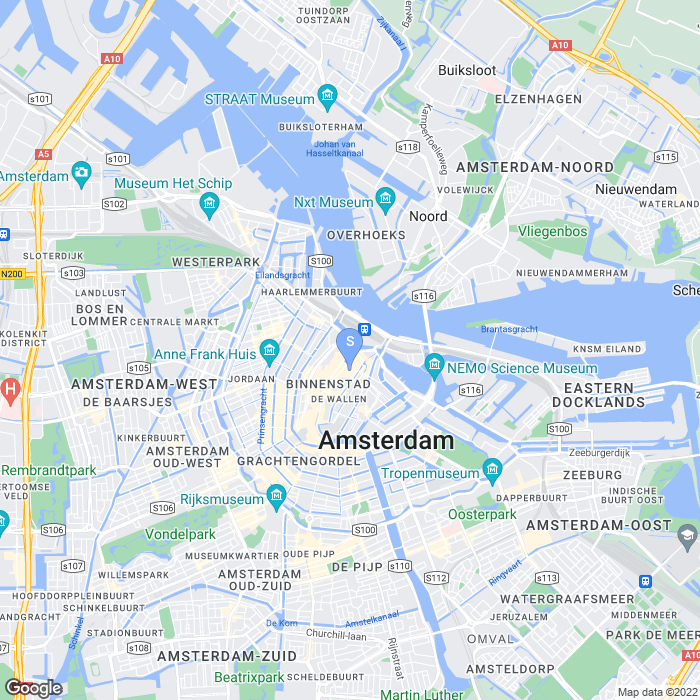 Il red light district di amsterdam dove si incontrano for Amsterdam dove alloggiare