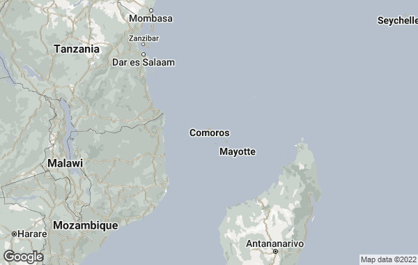 Comoros