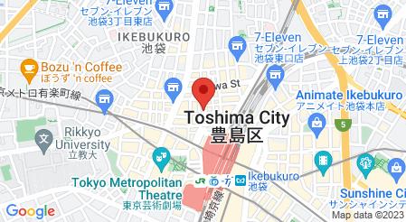 にんたま屋台|地図