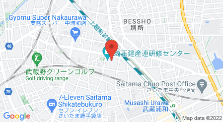 CAFE BISTRO LE VANT|地図