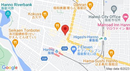 寿司・懐石處 やなぎ|地図
