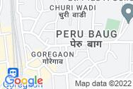 Location - Lotus Corporate Park, Goregaon East