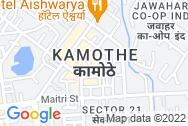 Location - Pratik Gems, Kamothe