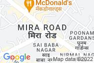 Location - NG Paradise, Mira Road