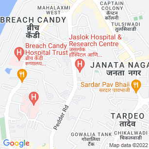 Real Estate Peddar Road