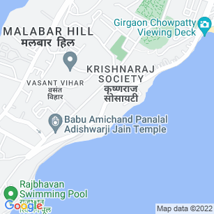 Real Estate Walkeshwar