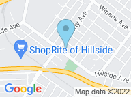 Hillside Police Department Map