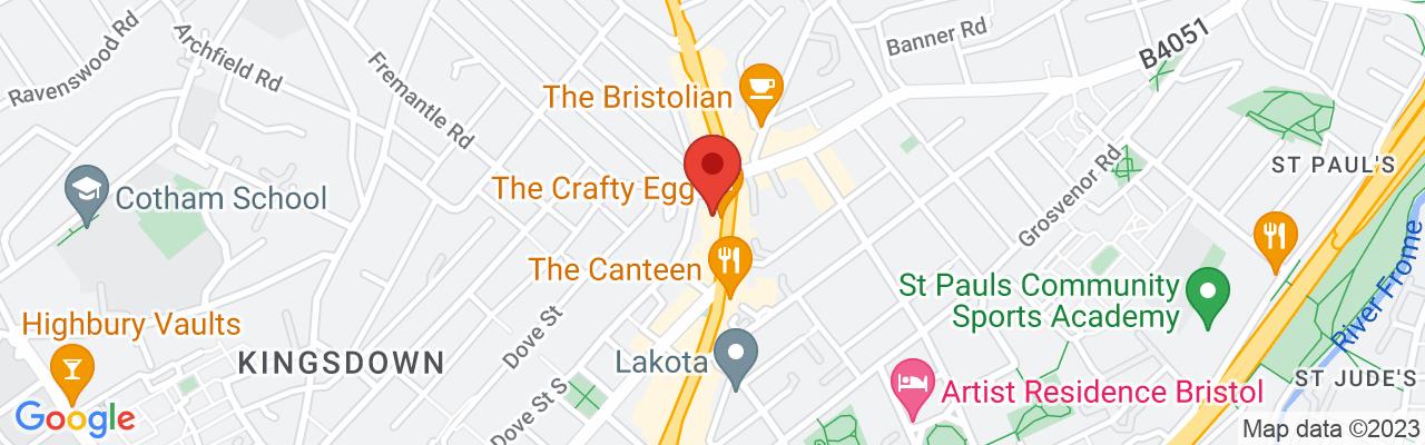 Woodburning Stoves, 103 Stokes Croft, BS1 3RW