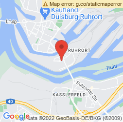 Location HCT (Holland Cargo Terminal)