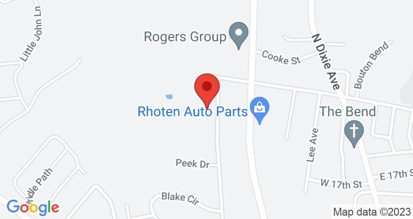 1358 Carolina Avenue Cookeville TN