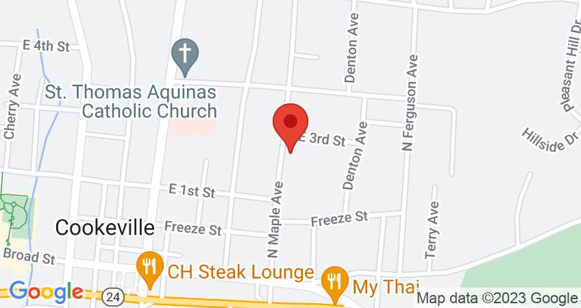 225 N Maple Avenue Cookeville TN