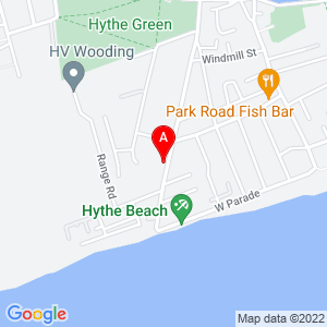 74 St Leonards Road, Hythe CT21 6HW UK