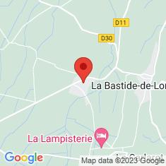 Carte / Plan Le Carlaret