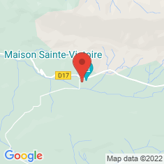Carte / Plan Saint-Antonin-sur-Bayon