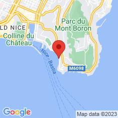 Carte / Plan Château de l'Anglais