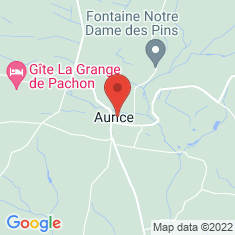 Carte / Plan Aurice