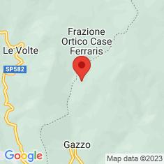 Carte / Plan Alpes ligures