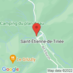 Carte / Plan Ancien couvent des Trinitaires