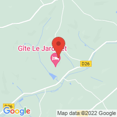 Carte / Plan Flaugnac