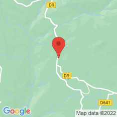 Carte / Plan Puy-Saint-Eusèbe
