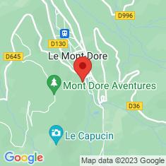 Carte / Plan Funiculaire du Capucin