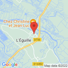 Carte / Plan L'Éguille