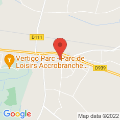 Carte / Plan La Jarne