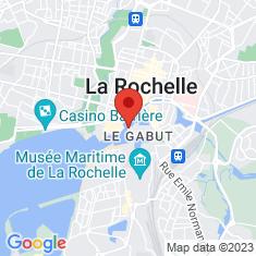 Carte / Plan Tour Saint-Nicolas