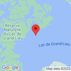 Carte / Plan Lac de Grand-Lieu